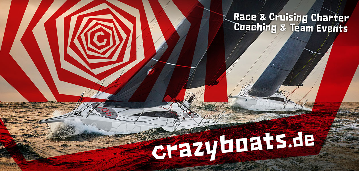 RACES I CHARTER I COACHING I ADVERTISING